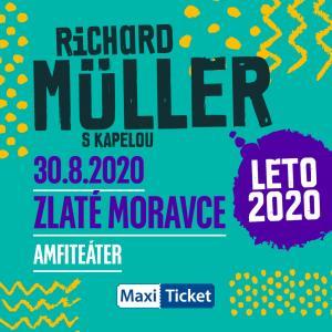 Richard Müller / Zlaté Moravce