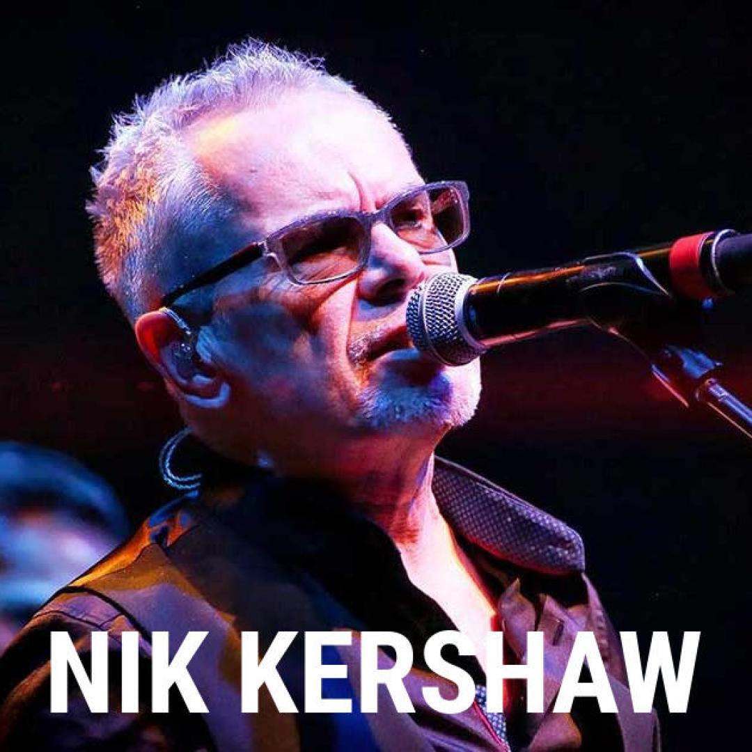 Nik Kershaw, Bratislava