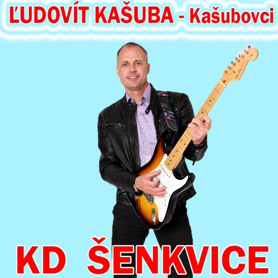 Ľudovít Kašuba / Šenkvice