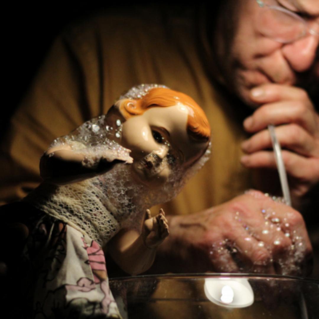Rozprávky o Malej tučnej víle - online záznam