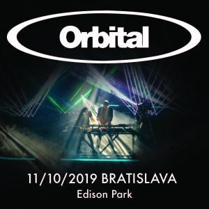 Orbital (UK) / Bratislava