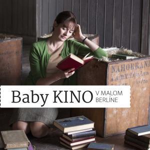 Baby kino: Florencino kníhkupectvo
