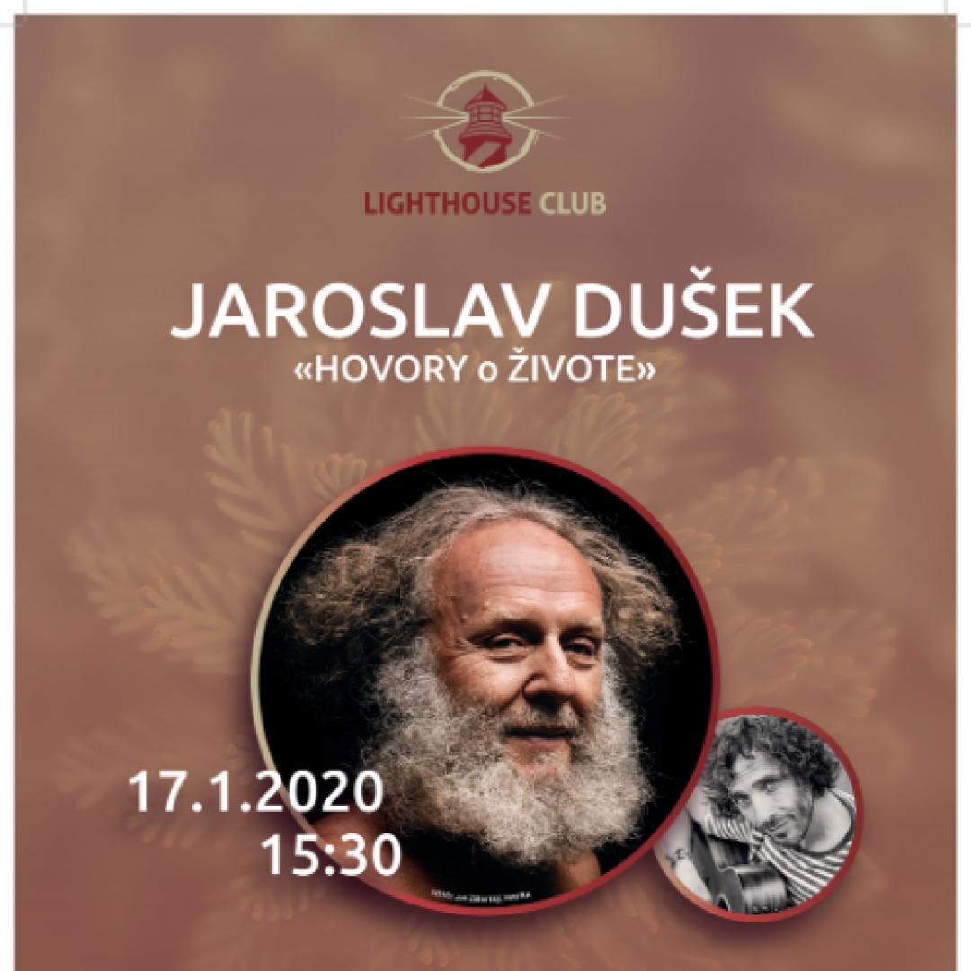 Jaroslav Dušek - Talk show / Trnava