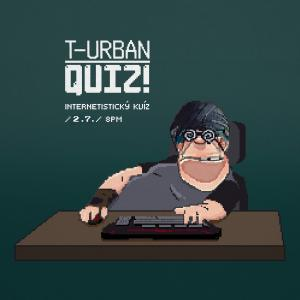 Turban Quiz o Internete STREAM