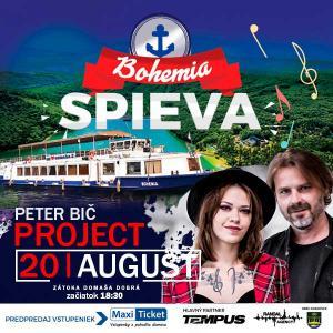 Bohemia spieva / Peter Bič Project / Domaša
