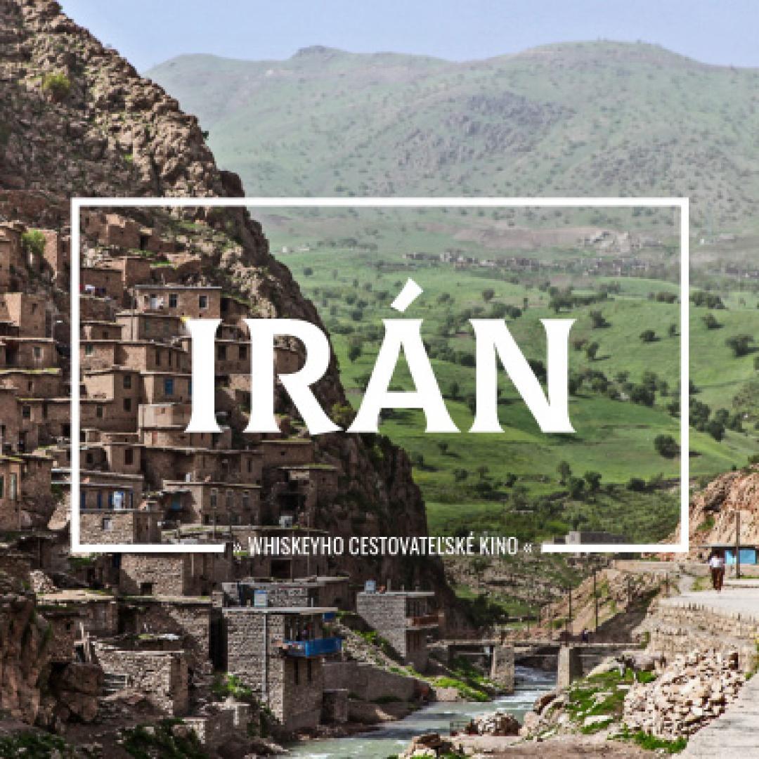 WCK v Trnave: Irán