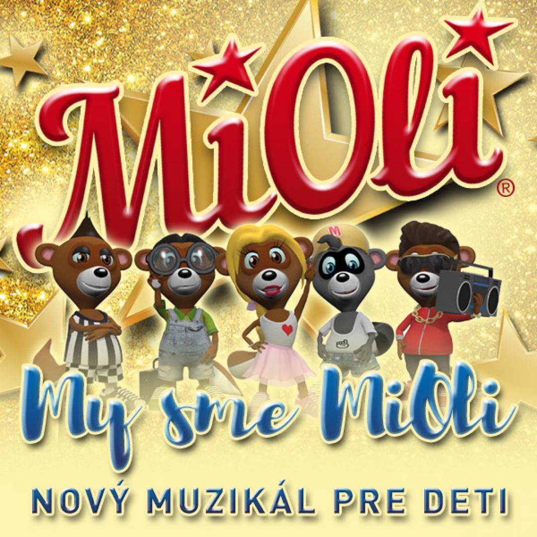 MiOli, Bratislava