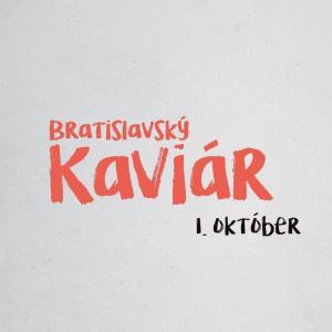 Bratislavský Kaviár jeseň 2020