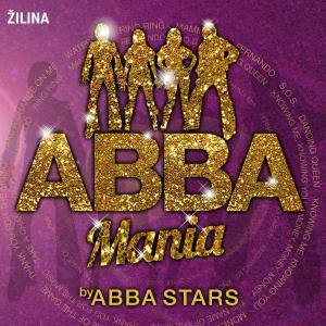 Abba Mania Tour 2019 - Abba Stars / Žilina