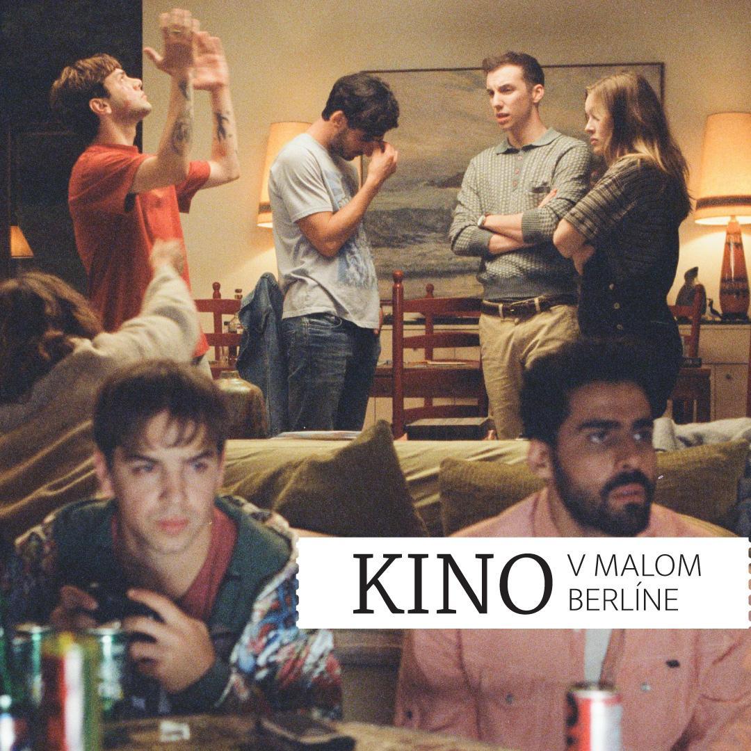 Kino: Matthias a Maxime / Trnava