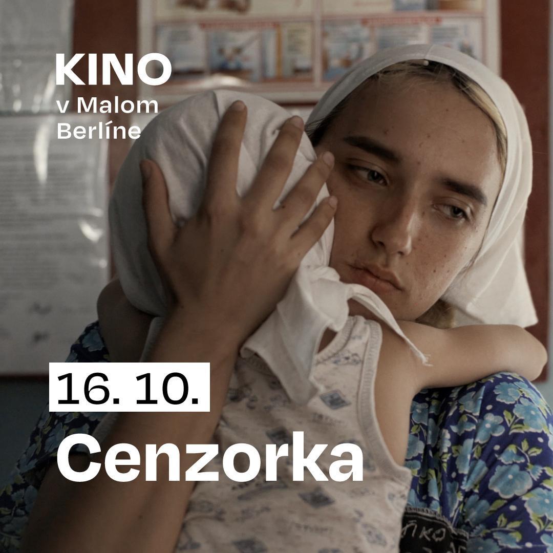 Kino: Cenzorka