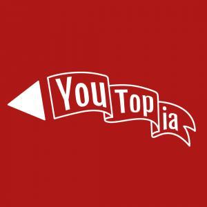 YouTopia 2019 (20.9 - 21. 9. 2019)