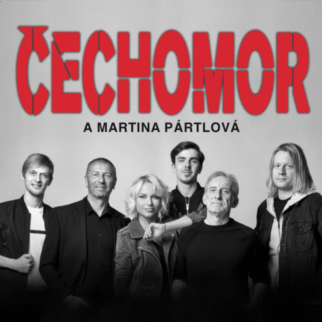Čechomor / Trnava