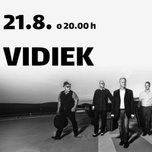 Vidiek / Nitra