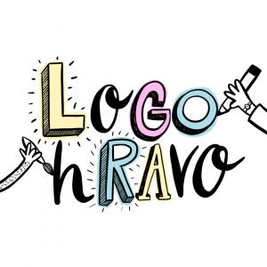 Online workshop: Logo hravo
