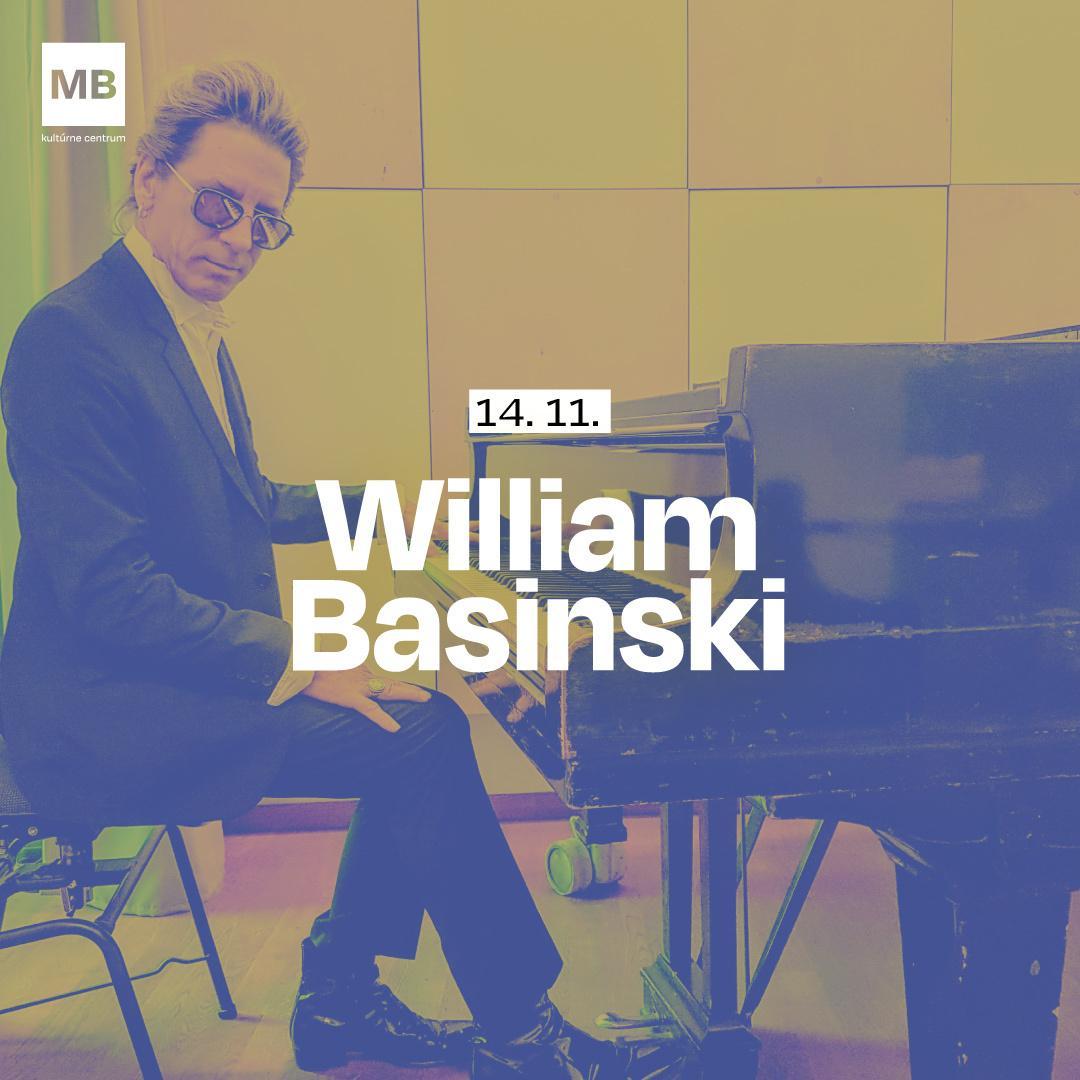 William Basinski / US
