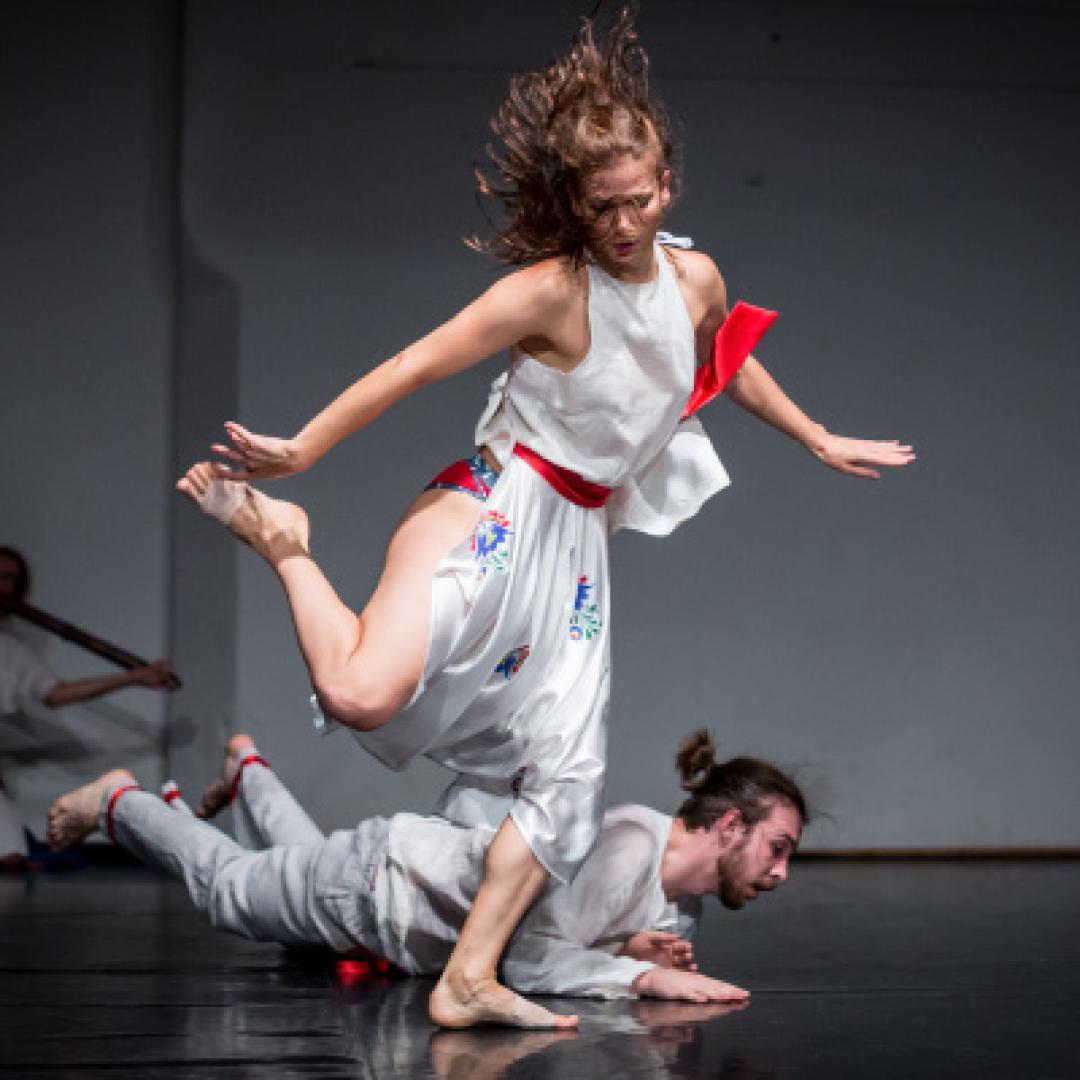 Potmehúd / tanečné predstavenie