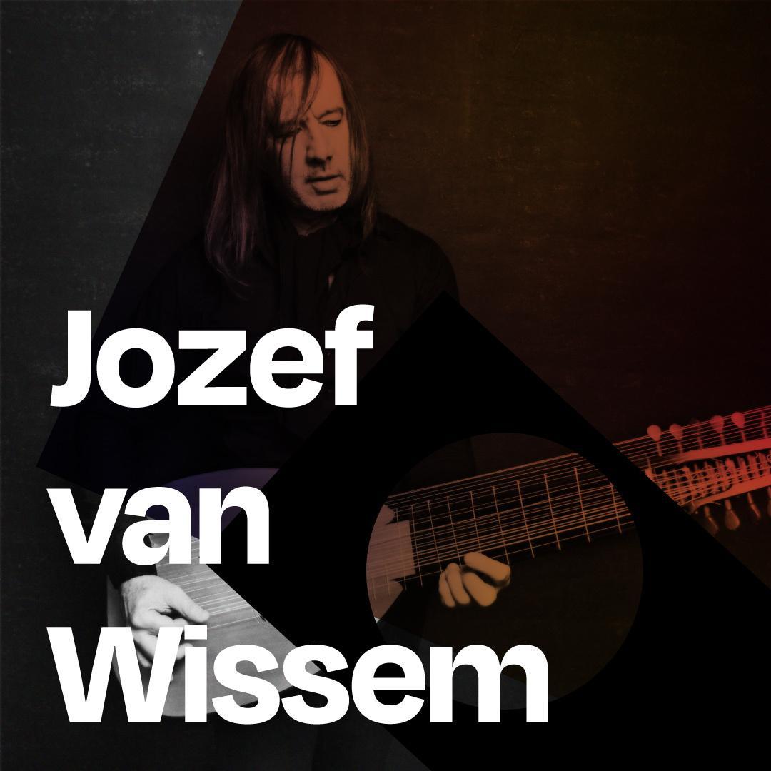 Jozef van Wissem / NL