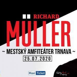 Richard Müller / Trnava