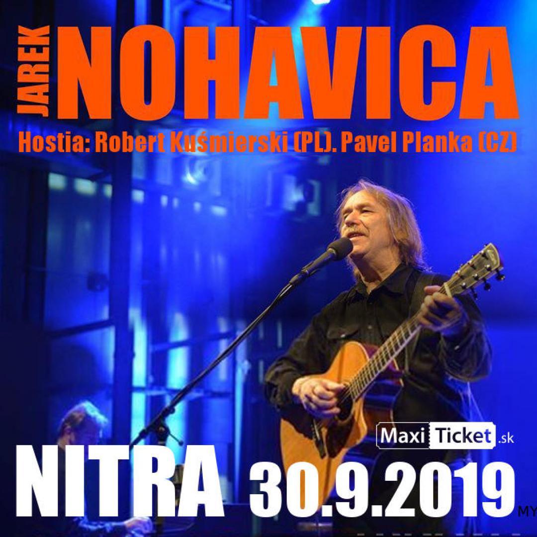 Jarek Nohavica / Nitra