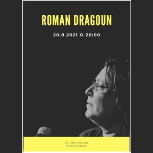 ROMAN DRAGOUN - sólo