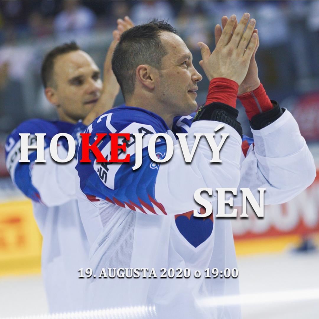 Hokejový sen / Trnava