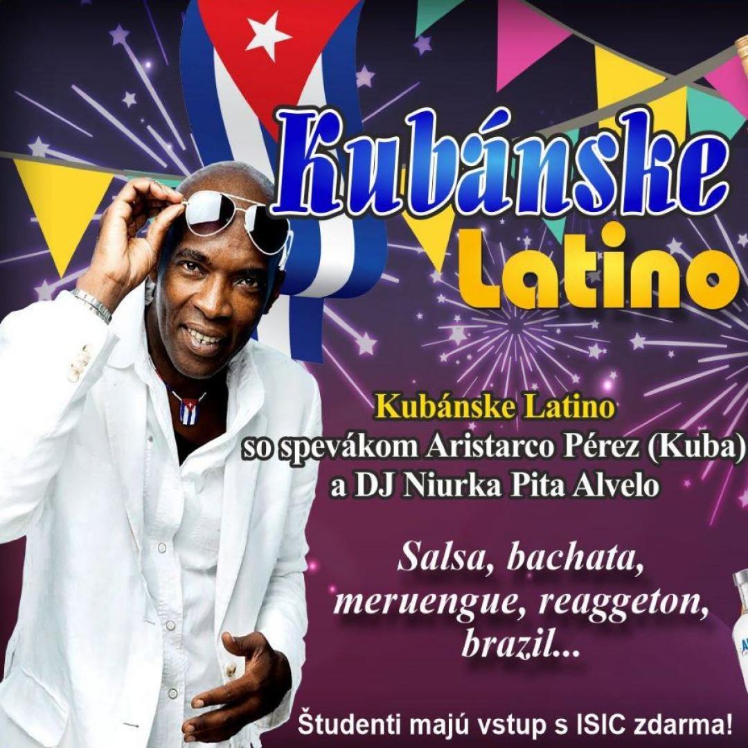 Kubánske Latino