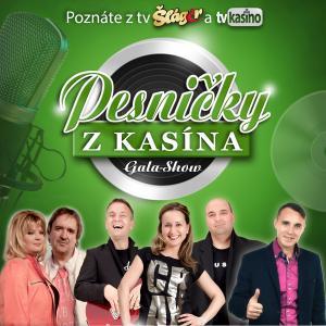 Pesničky z Kasína / Trnava