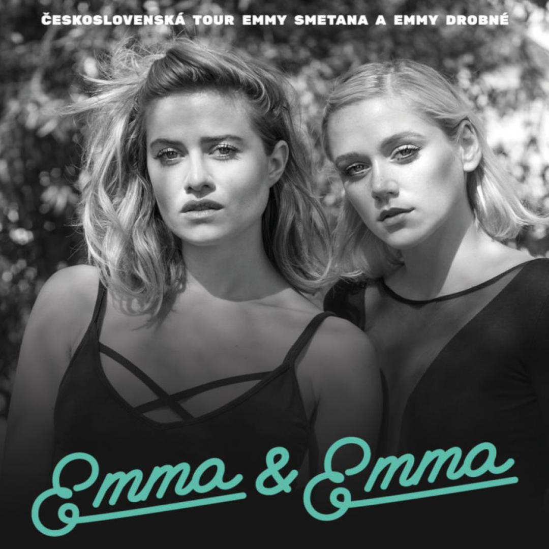 Emma a Emma / Nitra