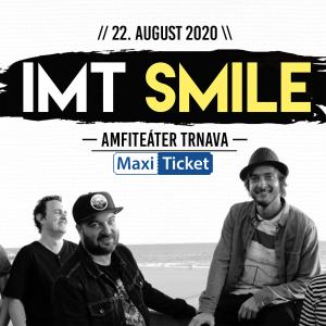 IMT Smile 2020 / Trnava