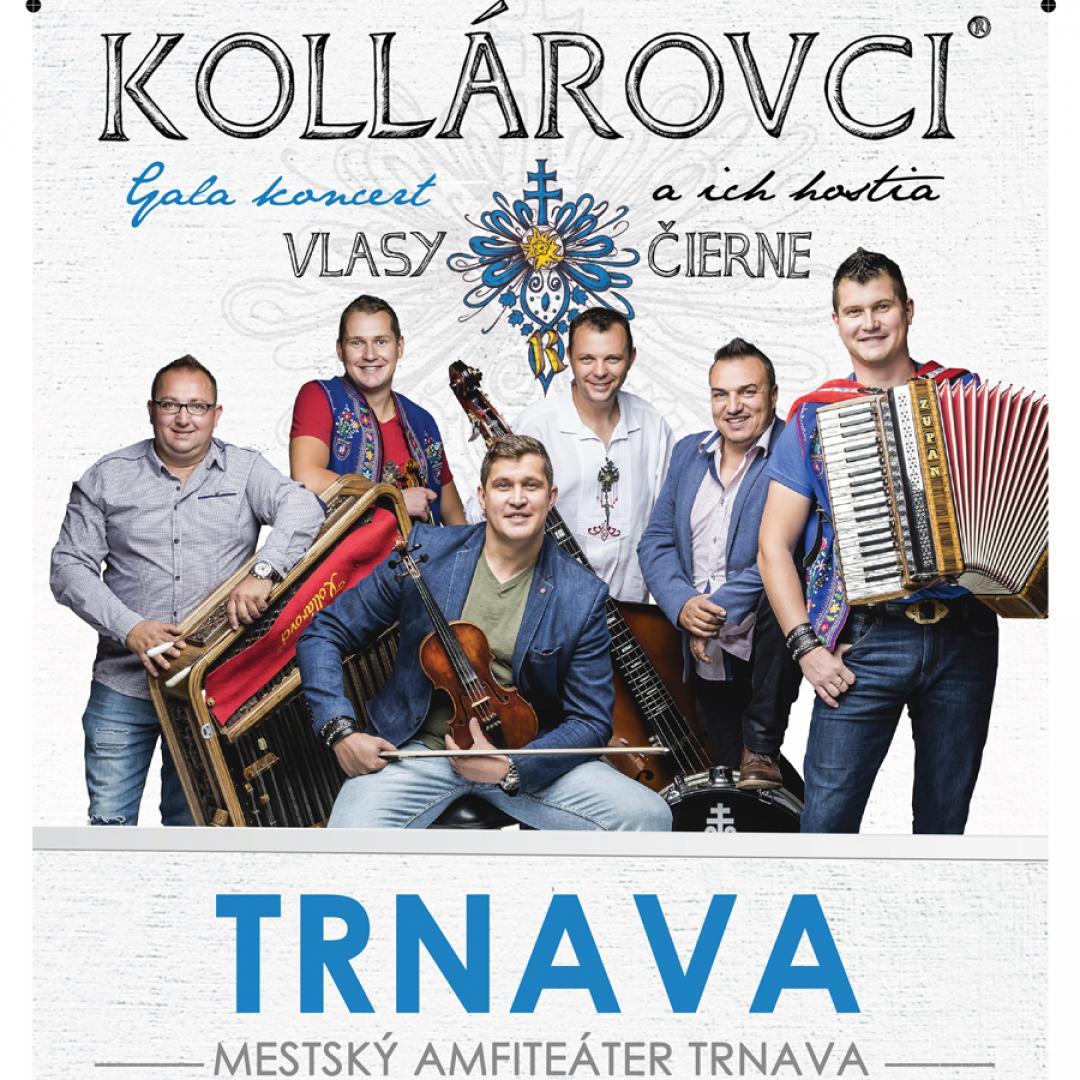 Kollárovci 2020, Trnava