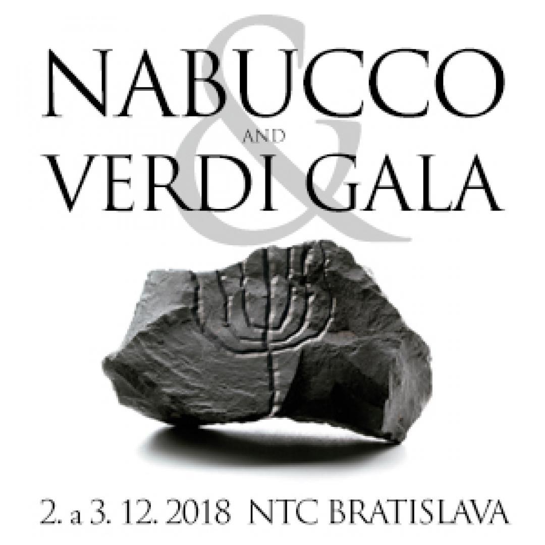 Verdi Gala, Bratislava