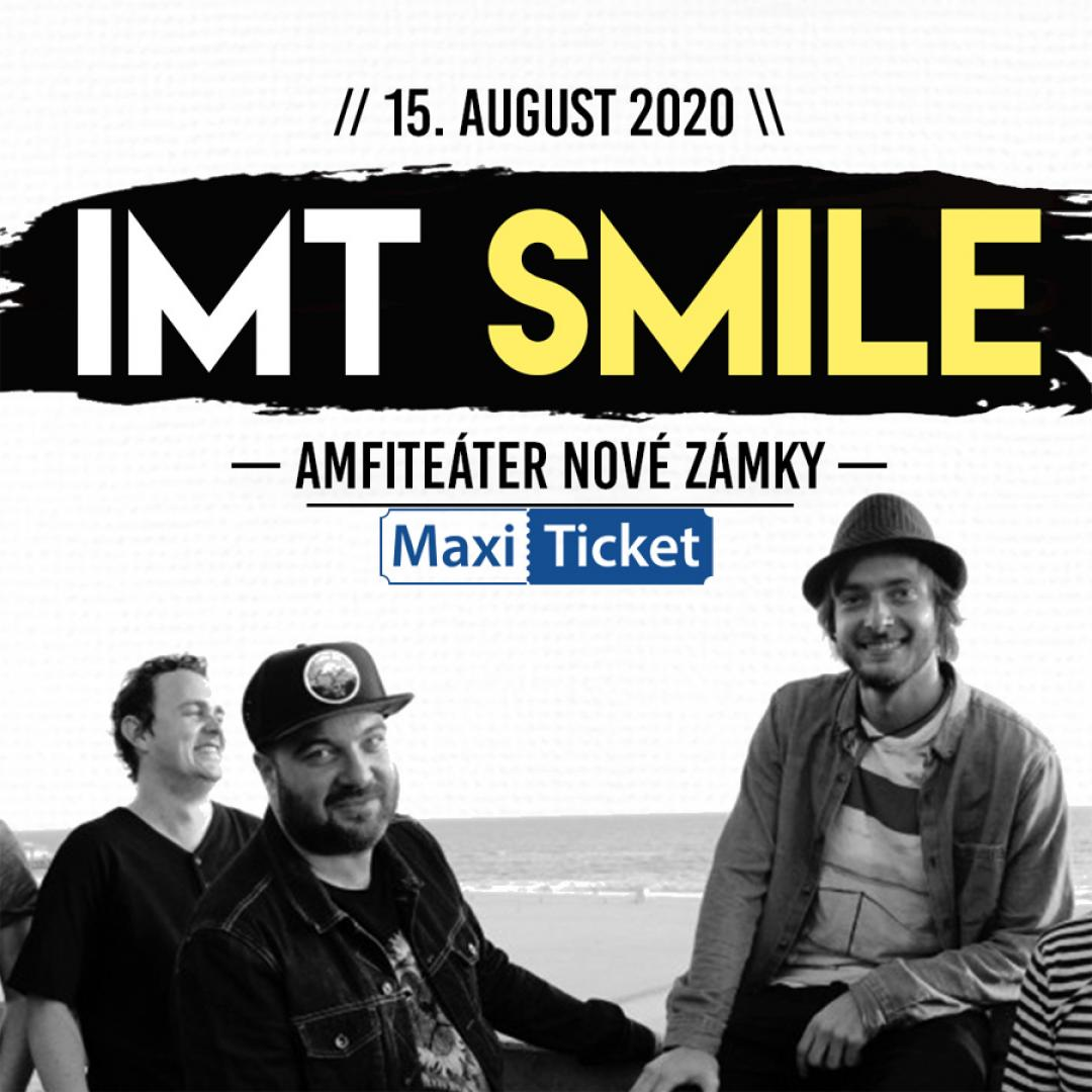 IMT Smile 2020 / Nové Zámky