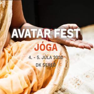 Avatar Fest 2020 - Oslava Života, 4. - 5.7.2020