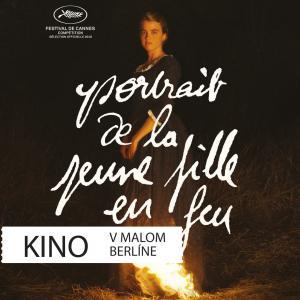 Kino: Portrét ženy v plameňoch / Trnava