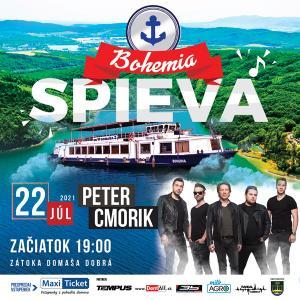BOHEMIA SPIEVA / Peter Cmorik band