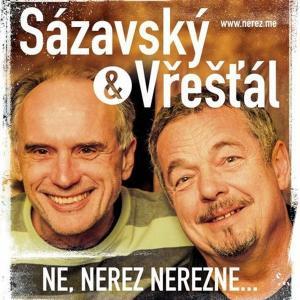 Sázavský a Vřešťál Trio / Nitra