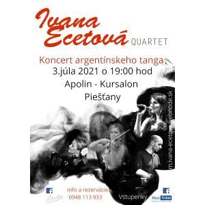 Ivana Ecetová QUARTET