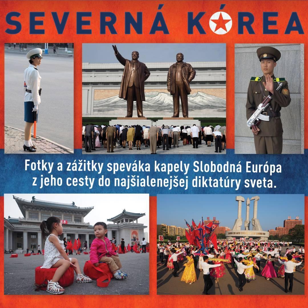 WCK Severná Kórea