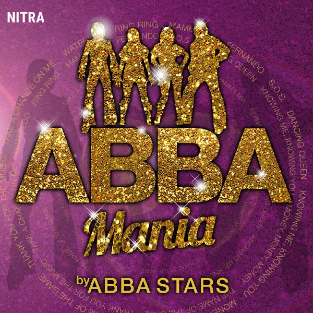 Abba Mania Tour 2019 - Abba Stars / Nitra