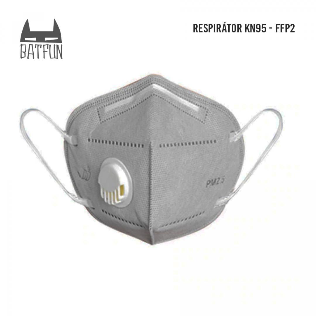 BAT FUN - Respirátor triedy FFP2