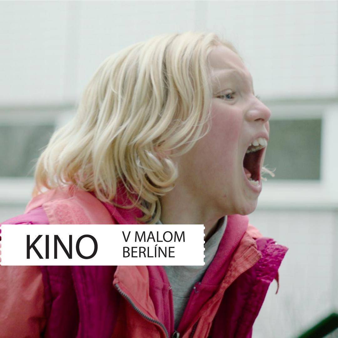 Kino: Narušiteľ systému / Trnava
