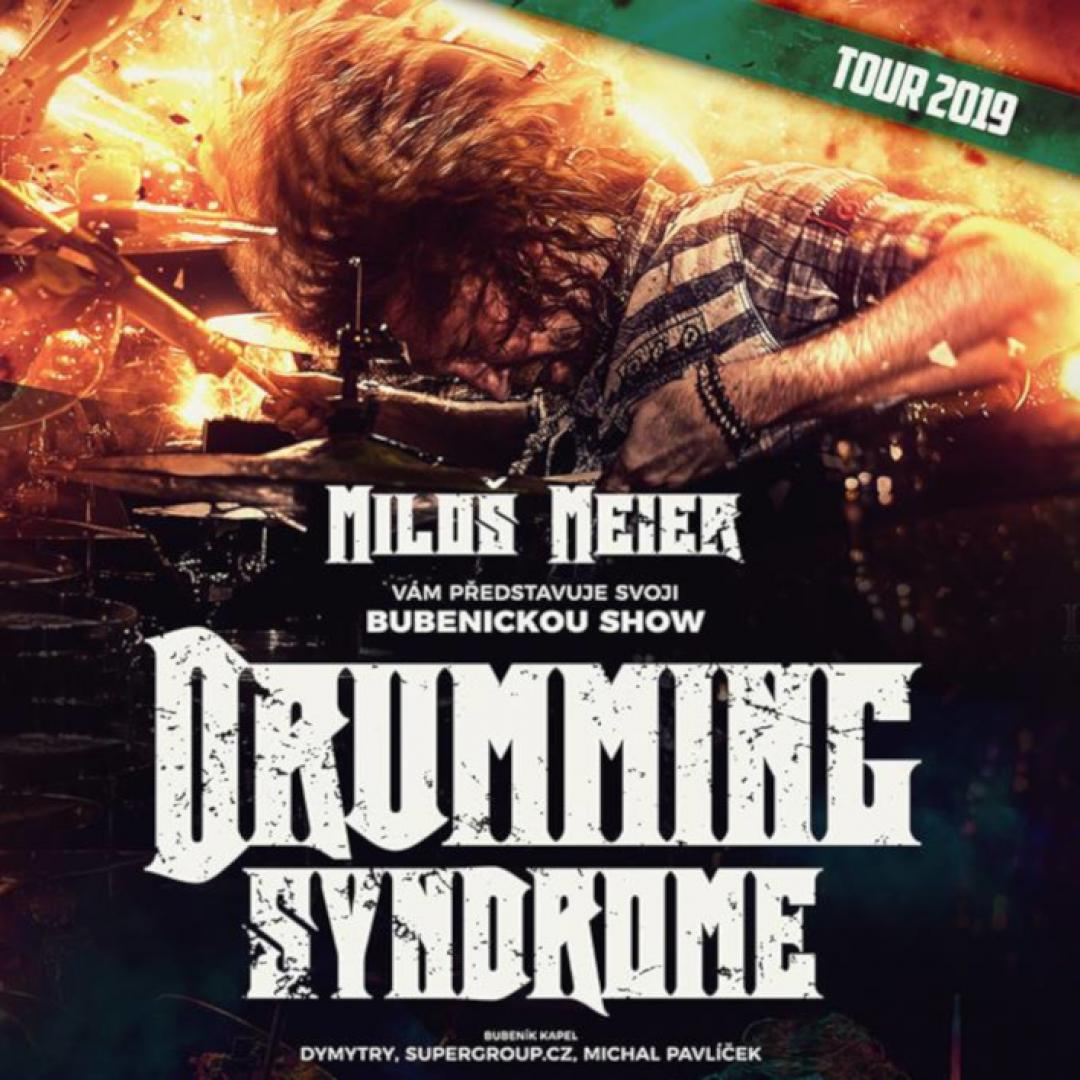 Miloš Meier Drumming Syndrome, Nitra