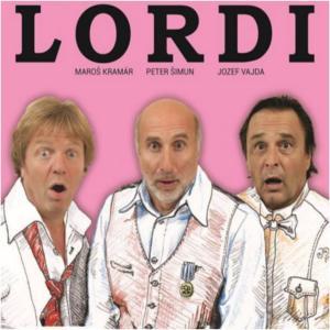Lordi / Nové Zámky