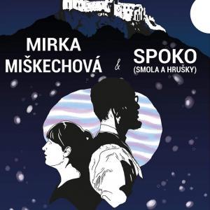 Mirka Miškechová & Spoko (Smola a hrušky)/Hrad Beckov
