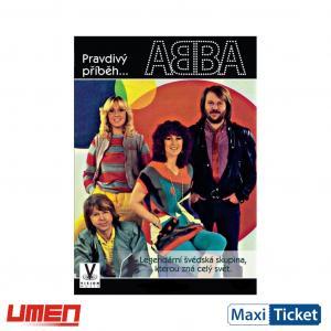 Skutočný príbeh ABBA