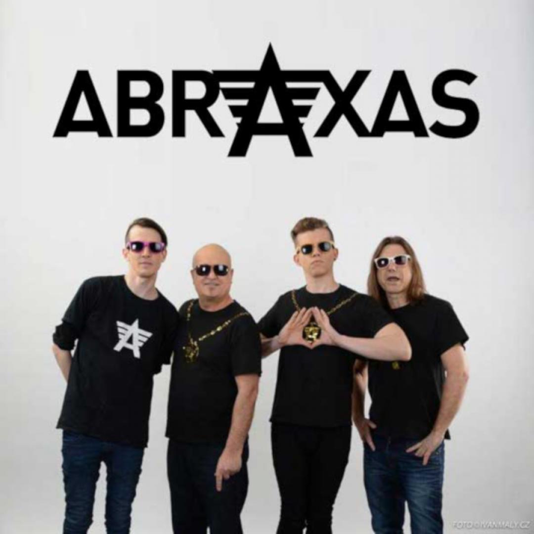 Abraxas / Nitra