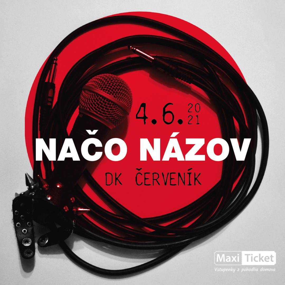 Načo Názov / Červeník