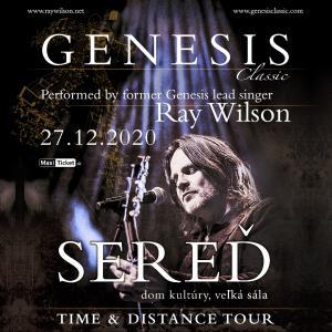 Genesis classic / Sereď