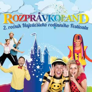 Rozprávkoland 2019, Prešov